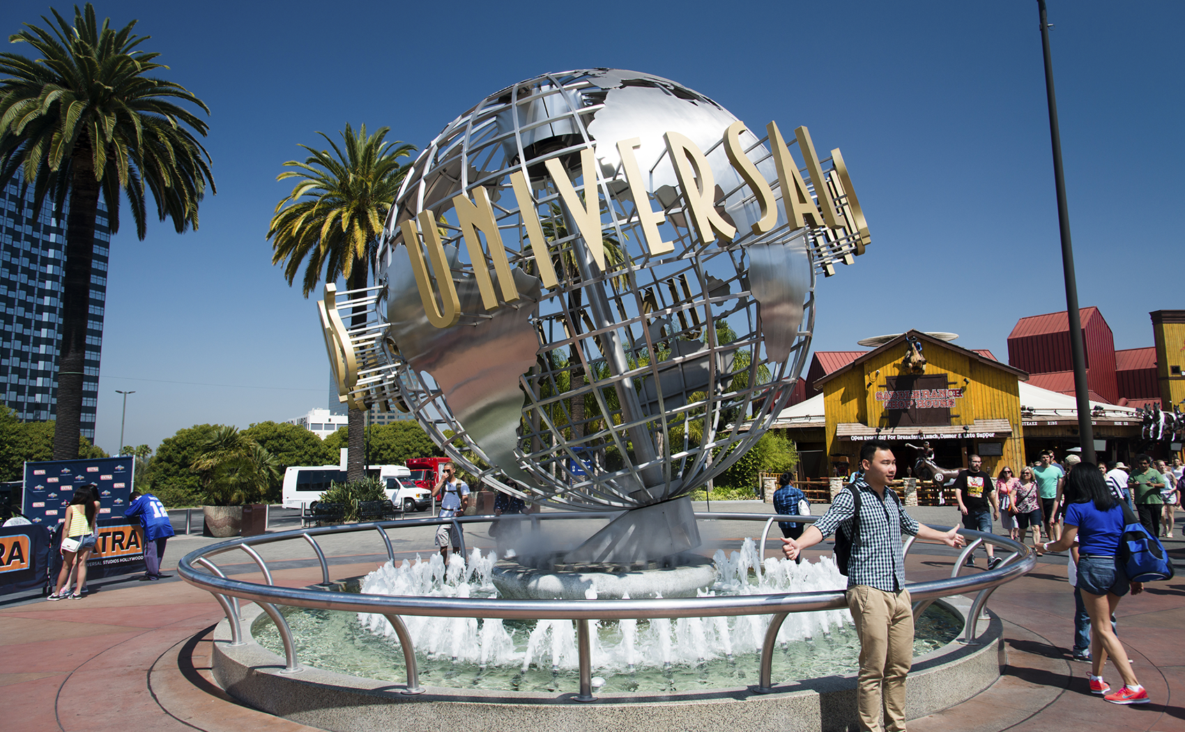 Universal studios hollywood discount coupons